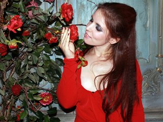 LaritaRose jasmin webcam