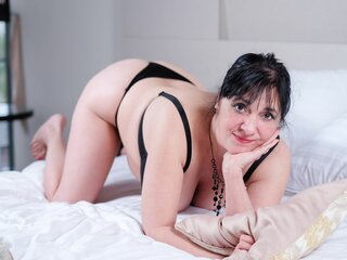 CarlaMilles pussy real