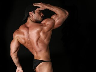 RavenMuscleStud real pictures
