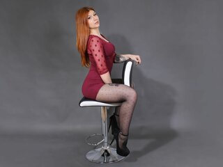 SophieFire shows camshow